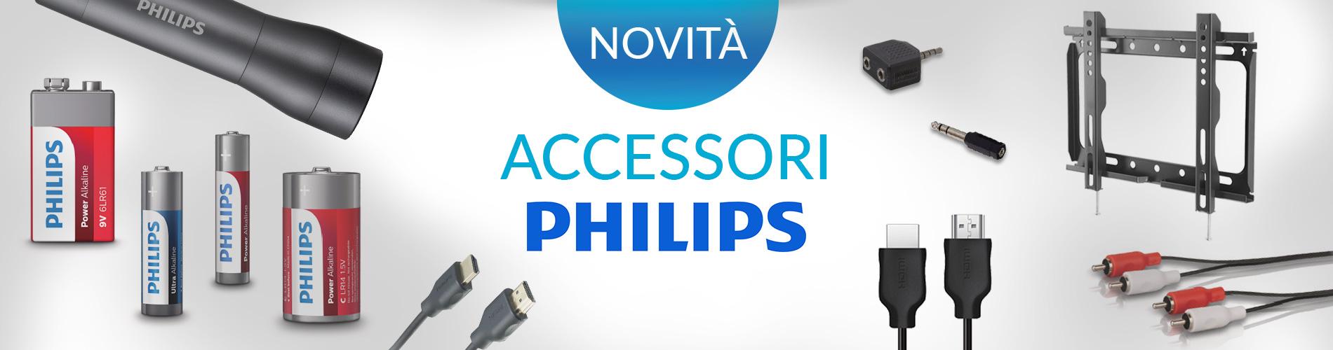 accessori philips